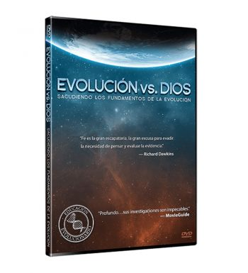 Evolución Vs. Dios – Documental -Living Waters Español