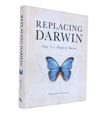 Replacing Darwin: The New Origin Of Species – Respuestas En Génesis
